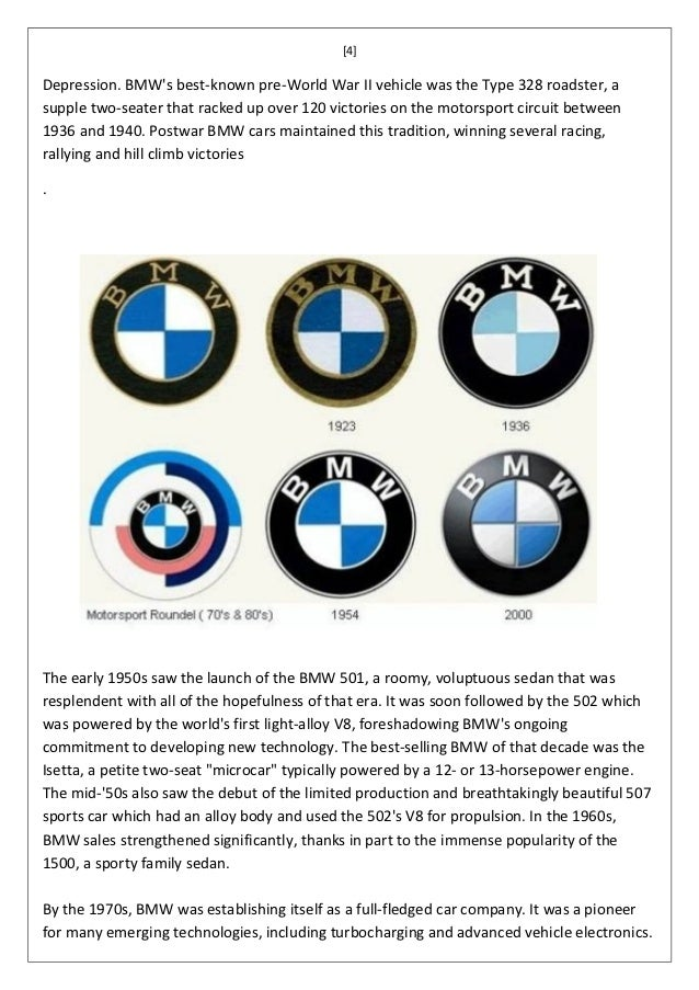 bmw hypothetical marketing plan for 4 Hypothetical scenario marketing uses product surveys and imaginary situations to gauge consumer interest and market needs for products in development  steps for a marketing plan for a new.