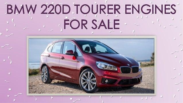 Bmw 220d Tourer Engines For Sale