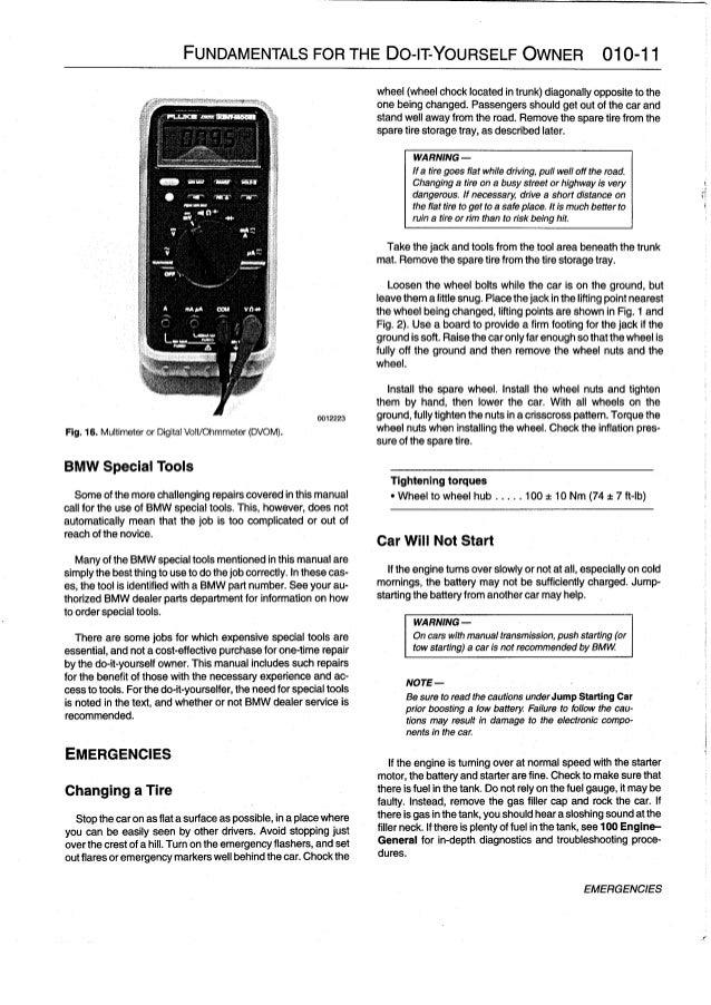Bmw 3 e36 series workshop manual bentley publishers b020fng 19 fandeluxe Gallery