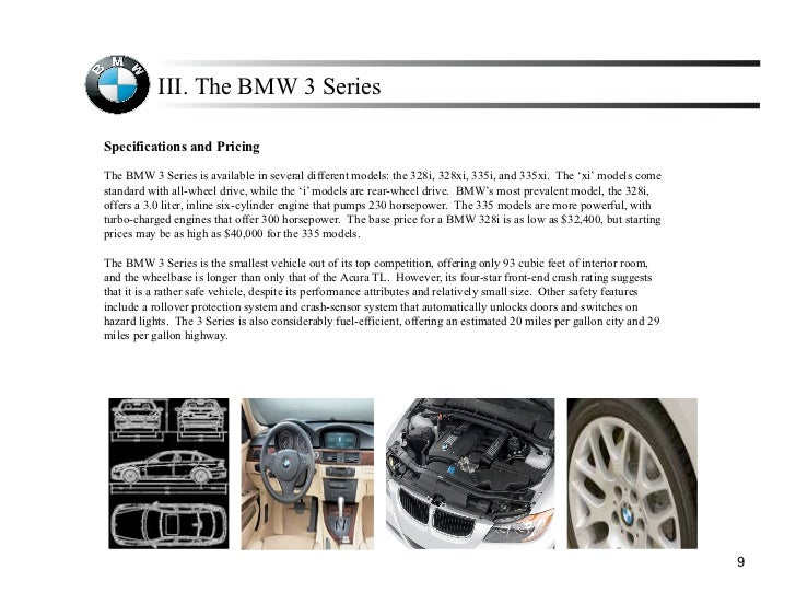 situation analysis bmw m5 market Tim shaw ali small bmw case study situation analysis the market consists of retail sales of executive and luxury new cars and bmw.