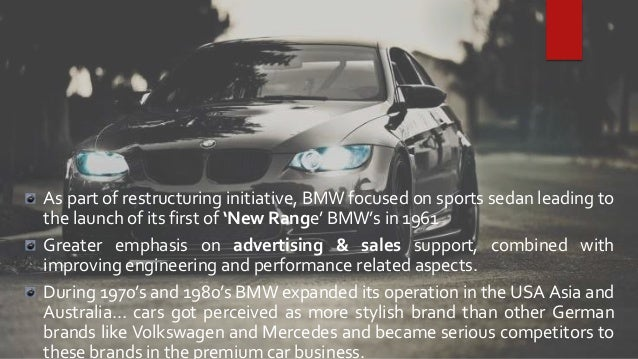 bmw manufacturing process essay Manufacturing processes of plastic commerce essay print reference this report will explore the history of plastics, the manufacturing process, and what to expect if you are the original writer of this essay and no longer wish to have the essay published on the uk essays website then.