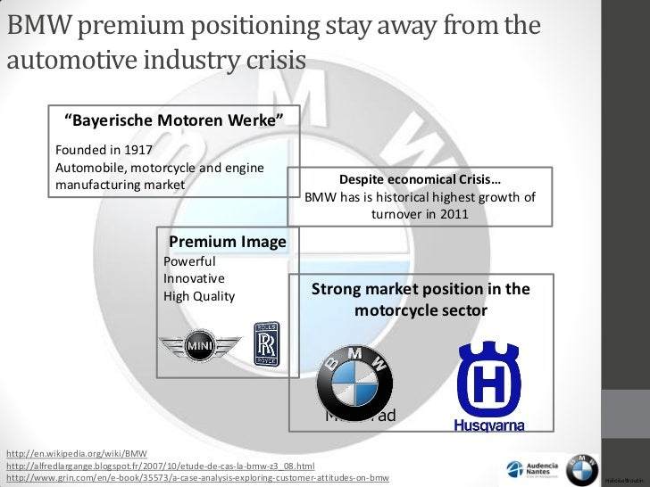 bmw segmentation targeting positioning Tegic issues of market segmentation, market targeting and positioning   mercedes, porsche and bmw have all targeted the ageing baby boomer gen.
