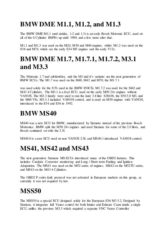 obd2 codes list pdf bmw