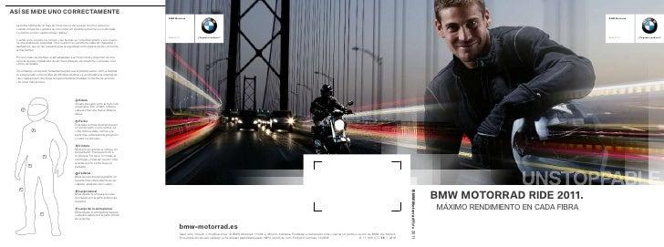 ASÍ SE MIDE UNO CORRECTAMENTE                                                                                          BMW...