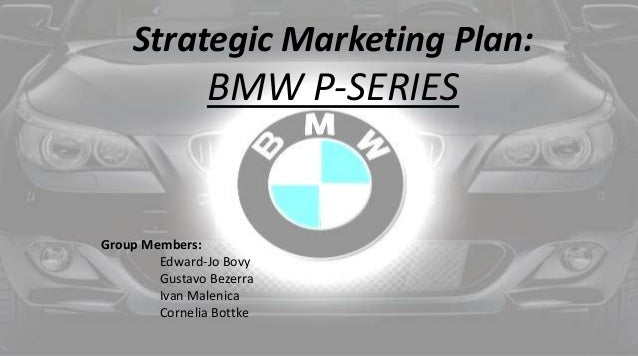 marketing process of bmw Free essay: at the first part of my assignment i am going to introduce a company which i will be talking about the company is the bmw automotive.