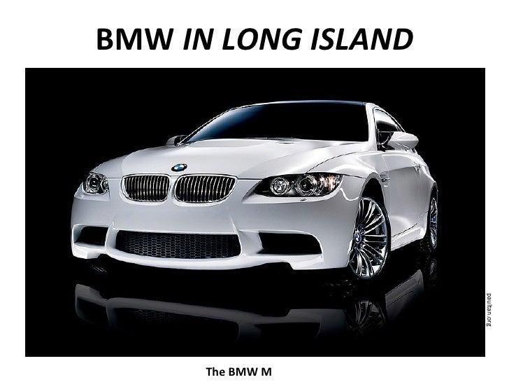 Bmw Series