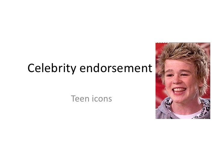 Apple Surprises Fans with Celebrity Endorsements - Baer ...