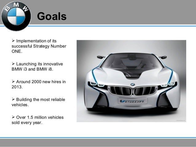 bmws strategic management As part of the company's strategic realignment,  brand management and strategic implementation at the bmw group the division will also be home to.
