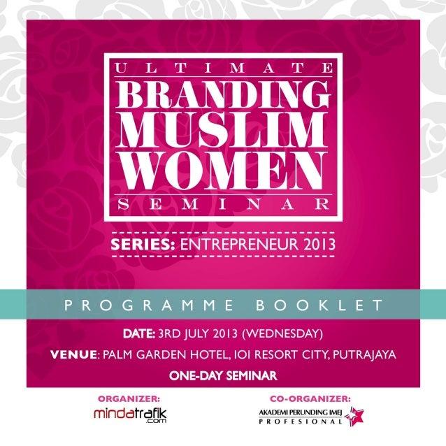 Prestigious Women in Business Seminar (Empowering you to next level!)