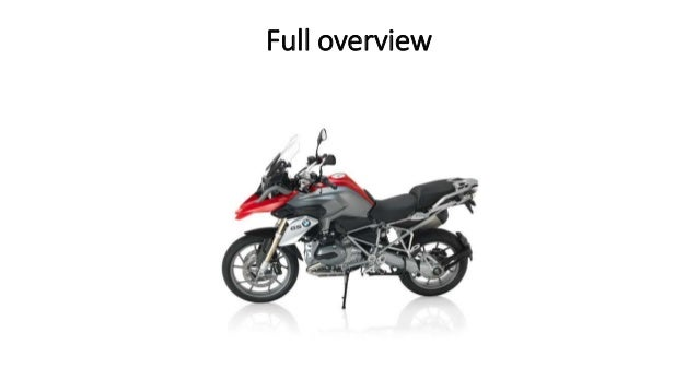 Bmw r1200 gs : Adventure ICON of Motorcycles Worldwide