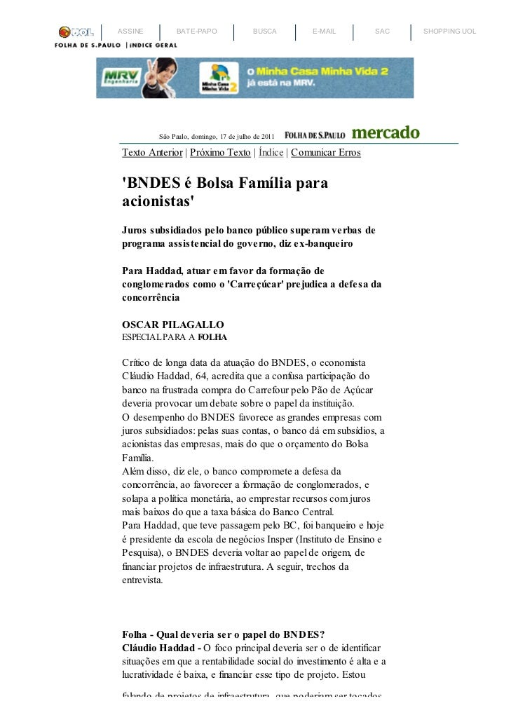 ASSINE        BATE-PAPO                 BUSCA      E-MAIL      SAC   SHOPPING UOL         São Paulo, domingo, 17 de julho ...