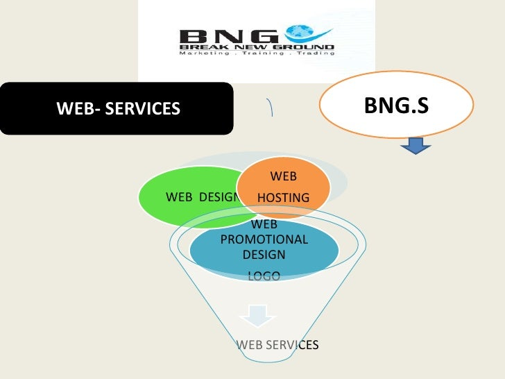 BNG.S<br /> WEB- SERVICES<br />