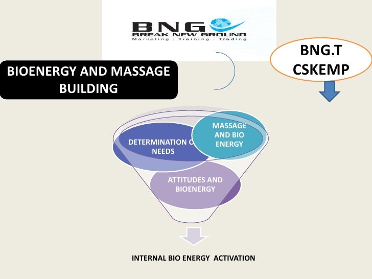 BNG.T<br />CSKEMP<br />BIOENERGY AND MASSAGE BUILDING <br />