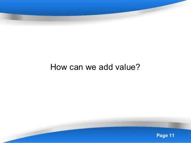 bni - 10 minute presentation, Presentation templates