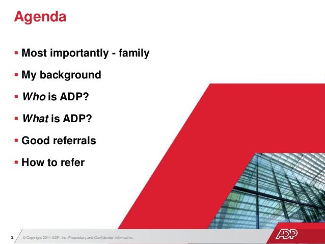 Adp presentation by jake ferraro for Aep templates free download