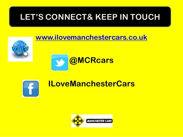 MANCHESTER MANCHESTER CARS THE HINTS IN THE TITLE ..............