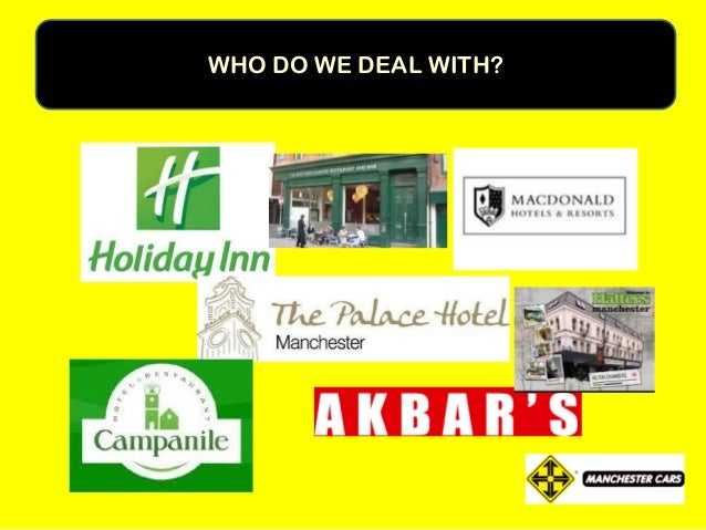 Just some of the large Corporates who use us every day........... A DESTINATION FOR OUR CLIENTS