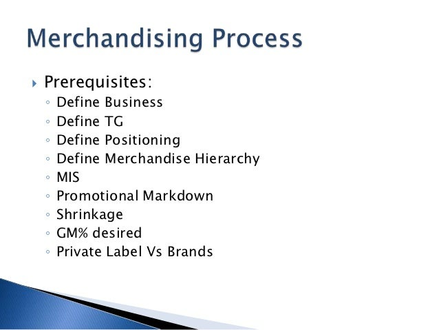 What Exactly is Fashion Merchandising Anyway? 71