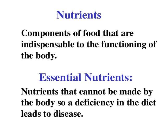 Bn nutrients