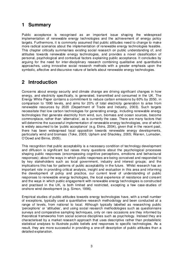 essay on renewable energy Introduction to renewable energy chicago: springer alternative energy a persuasive essay is a form of academic writing that is built around a central argument.