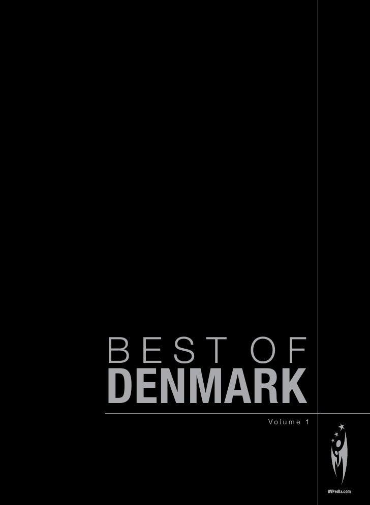 Best of Denmark