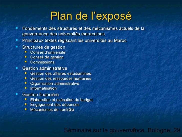Bo séminaire bologne-octobre_2007 Slide 2