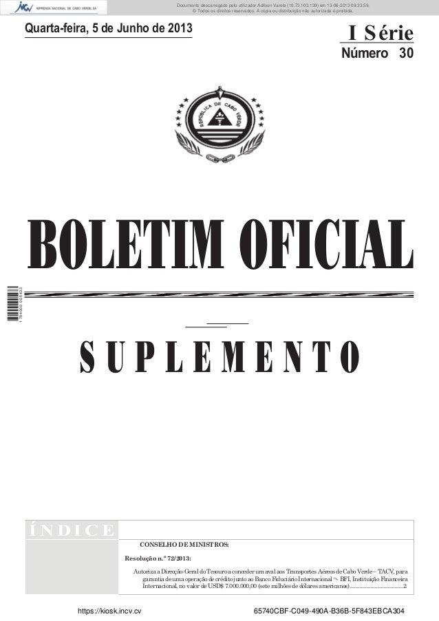 Documento descarregado pelo utilizador Adilson Varela (10.73.103.139) em 13-06-2013 09:33:59. © Todos os direitos reservad...