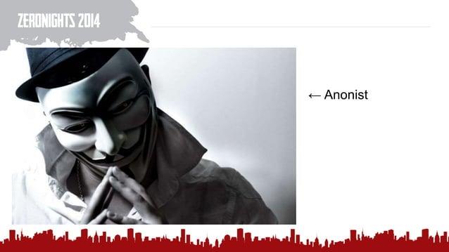 ← Anonist
