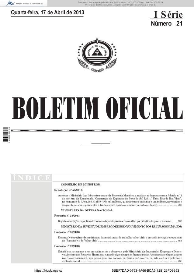 Documento descarregado pelo utilizador Adilson Varela (10.73.103.139) em 18-04-2013 09:21:54. © Todos os direitos reservad...