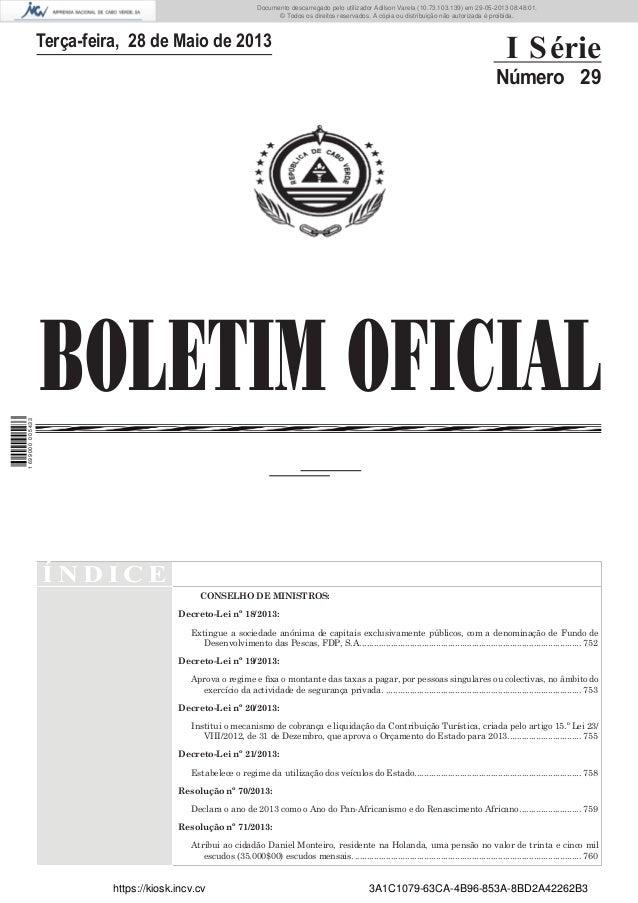 Documento descarregado pelo utilizador Adilson Varela (10.73.103.139) em 29-05-2013 08:48:01. © Todos os direitos reservad...