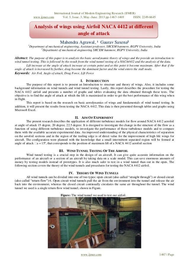 International Journal of Modern Engineering Research (IJMER)www.ijmer.com Vol. 3, Issue. 3, May.-June. 2013 pp-1467-1469 I...