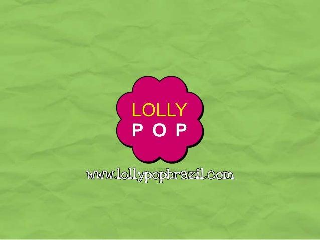 www.lollypopbrazil.com