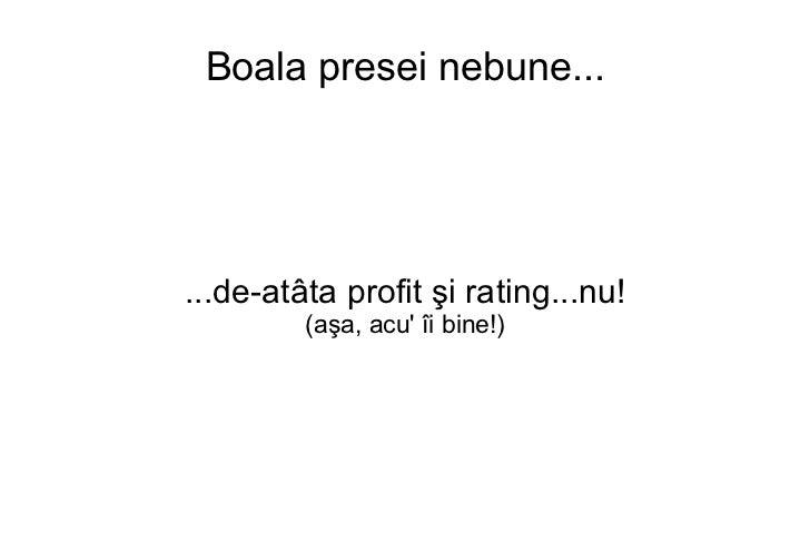 Boala Slide 2