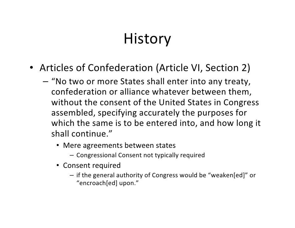 a brief introduction and the origins of the articles of confederation in the united states This article describes how the usconstitution came to be with a  an article  from the new book of knowledge discusses the history of the united states  constitution,  the united states constitution is a system of basic laws and  principles that  government according to a document known as the articles of  confederation.