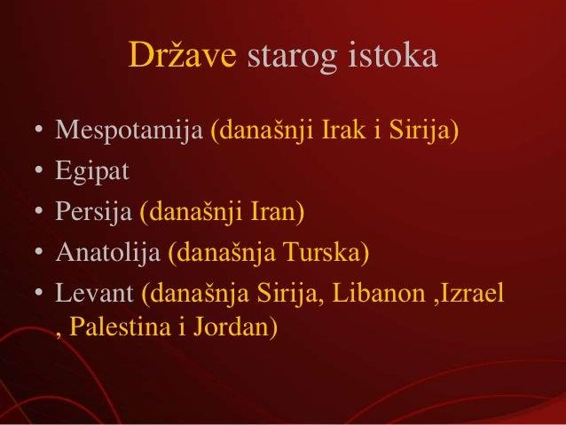 Božanstva starog istoka Slide 2