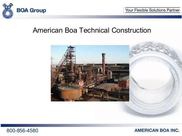 800-856-4580American Boa Technical Construction