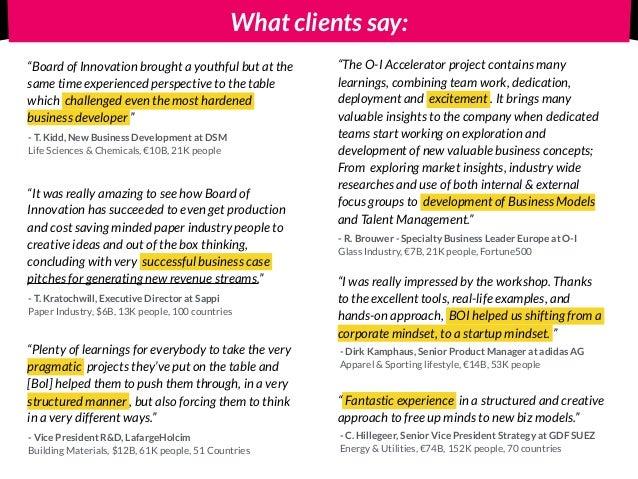 Team with T-shaped consultants Digital & Design Innovation Mgmt & Business Entrepreneurial more info via www.boardofinnova...