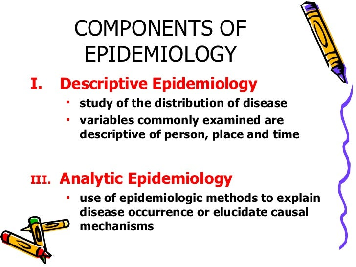 a description of epidemiology Program director opening and job description at the epidemiology and genomics research program.