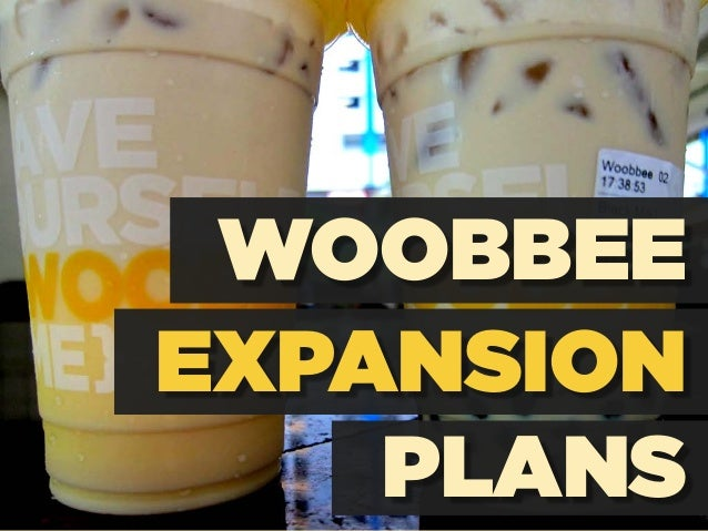 WOOBBEEEXPANSION    PLANS