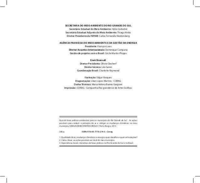 Guia de Boas Práticas Ambientais Slide 2