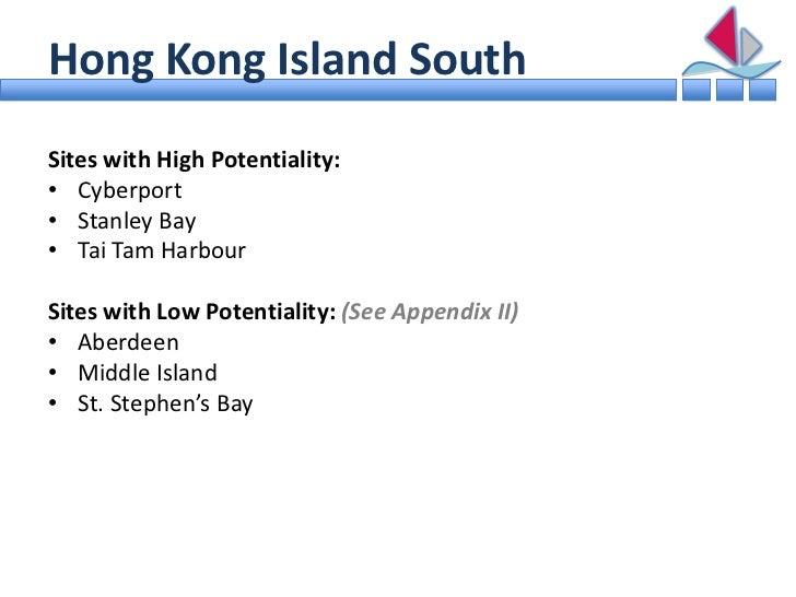 Project analysis of hong kong new