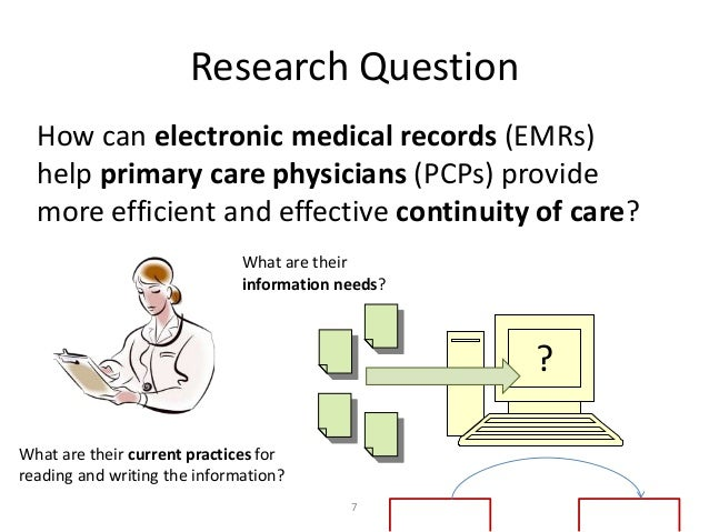 electronic health records 4 essay Free essay: after decades of paper based medical records, a new type of record   an electronic health records system is an official health record for an.