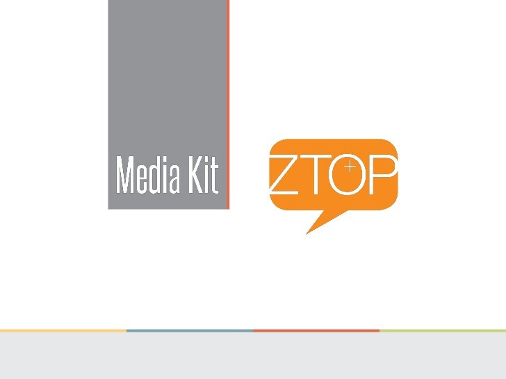 ZTop - PowerPoint Conceitual