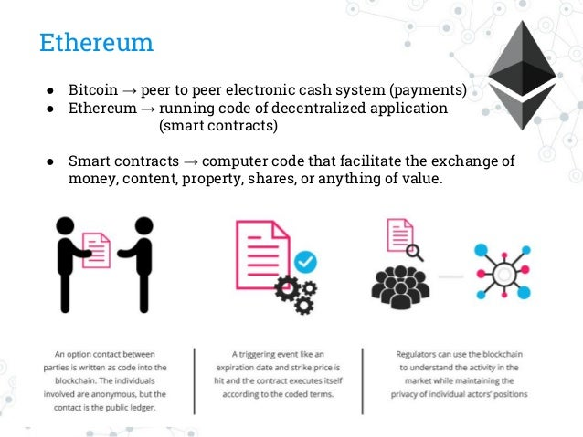 Trends in cryptocurrency pdf