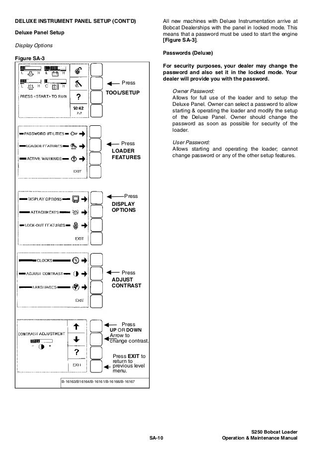 backup alarm wiring diagram bobcat s300   39 wiring