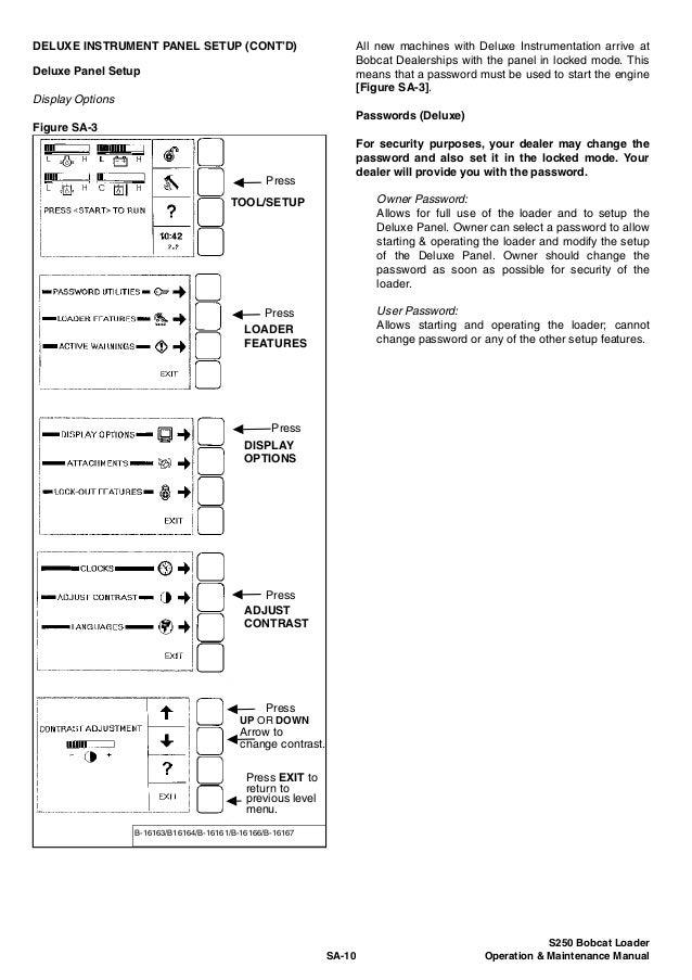 backup alarm wiring diagram bobcat s300   39 wiring
