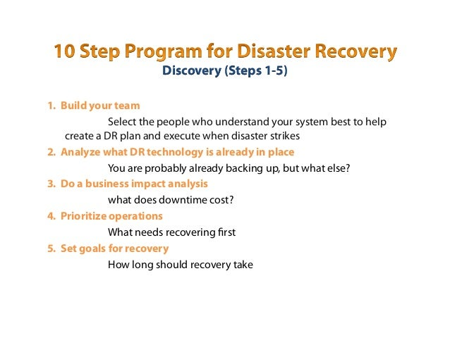 business continuity and disaster recovery essay 17102010 are you lacking a business continuity plan or aren't sure where to start  disaster recovery and business continuity planning  – searchcio.