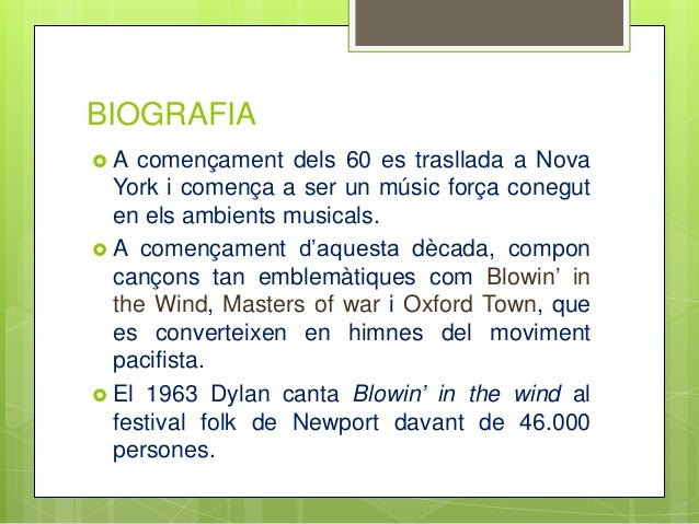 power point presentation about bob dylan Start studying creating a multimedia presentation answer creating a multimedia presentation answer keys and american icon bob dylan and the cultural impact.