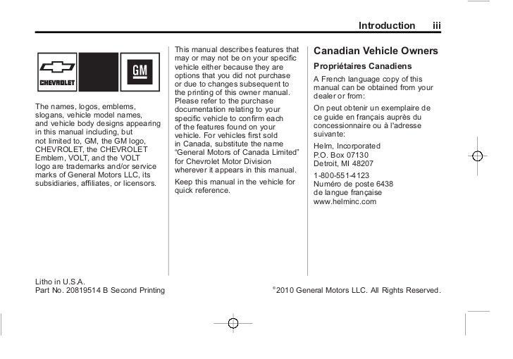 2011 chevy express owners manual online user manual u2022 rh pandadigital co General Motors Factory Service Manuals GM Shop Manual