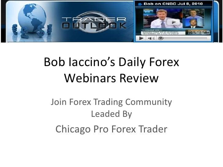 Best forex webinars